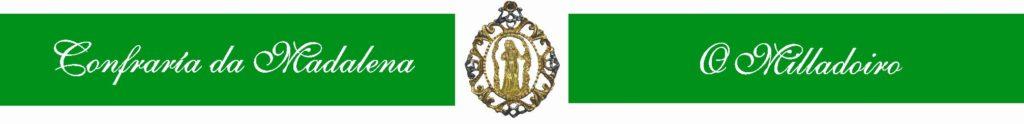 Logo de la Confraría da Madalena
