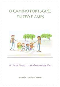 Asociación de amigos del Camino Portugués en Ames y Teo