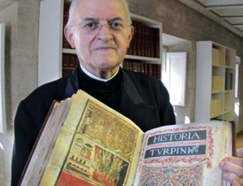 """Don José María Díaz Fernández (ex deán), es el autor de """"El milagro de San José (I)"""""""