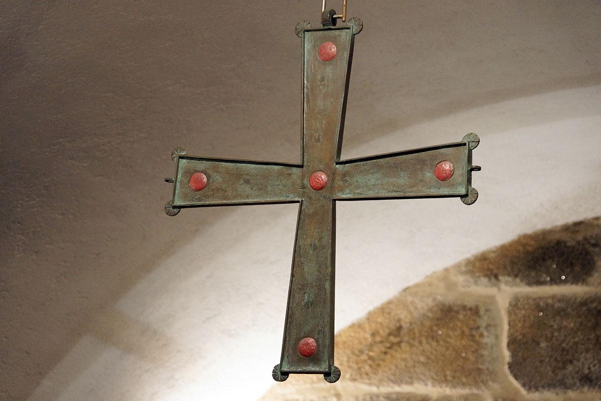 Iglesia de Santa María Magdalena - Perteneciente a la Unidade Pastoral de Milladoiro, Teo e contorna