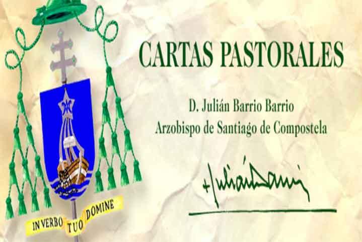 Carta Pastoral en el Día del discapacitado. Noviembre 2019