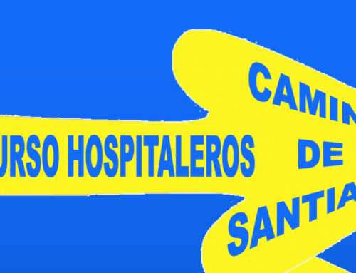 Curso de Hospitaleros en el Camino de Santiago