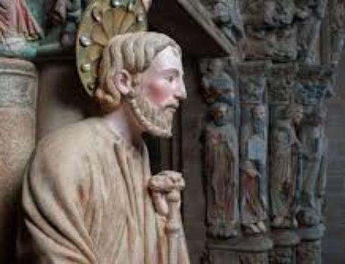 Nuestro Arzobispo invita a rezar al Apóstol con esta oración por el fin de la pandemia