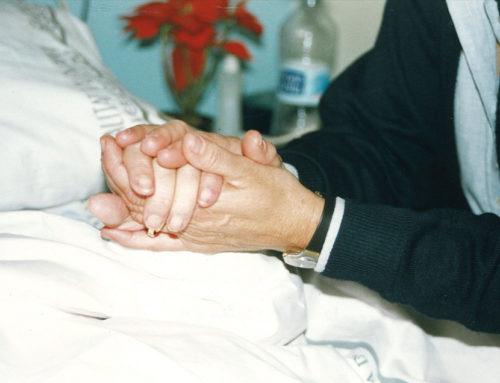 Pastoral de la Salud recuerda que las capellanías de los hospitales siguen atendiendo a quienes lo demandan