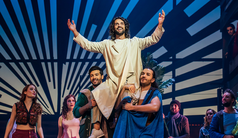 """El musical """"33"""" gratis durante Semana Santa"""