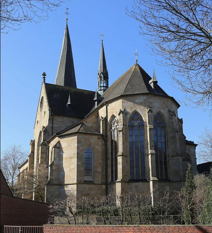 La diócesis de Münster en Alemania nombra por primera vez a un laico como 'párroco'