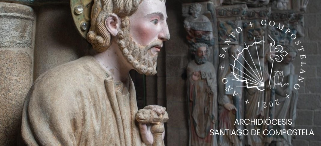 """Nueva Carta Pastoral del arzobispo para animar a los peregrinos a vivir el Año Santo 2021 como una oportunidad para """"comenzar de nuevo"""""""