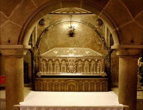 Himno tradicional del Apóstol Santiago