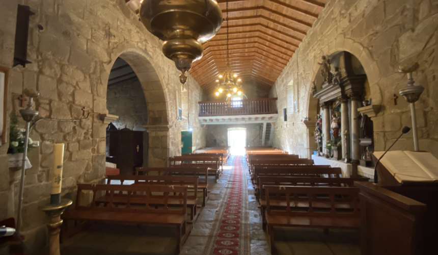 Nuevos horarios de misas