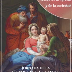 """""""Los ancianos, tesoro de la Iglesia y la sociedad"""""""
