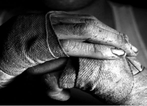 Cuarto Viernes de Cuaresma. Fragilidad Humana y Pandemia